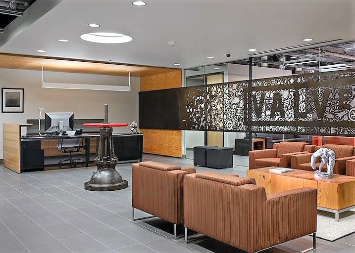 Aliso Viejo Office Space