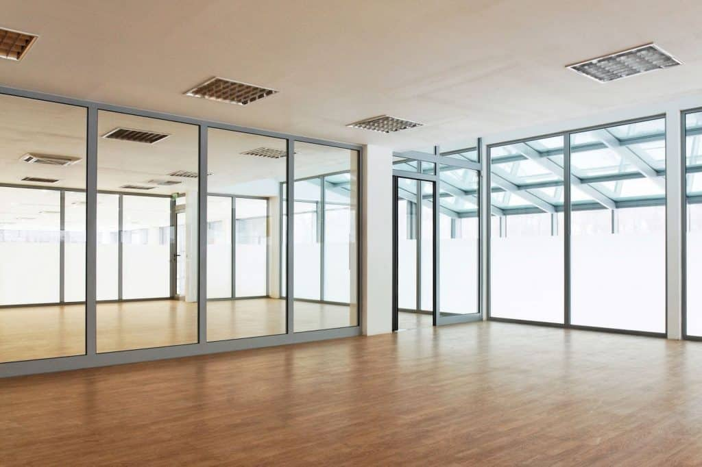 Office Space Sublease Services